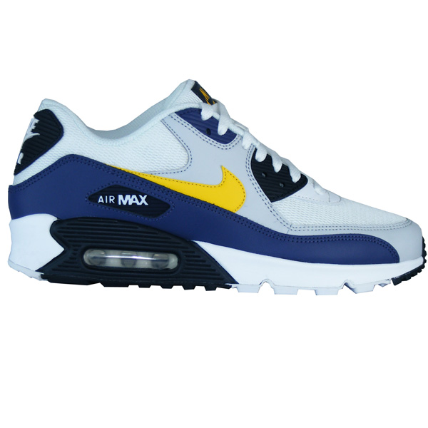 low priced 03baf a7c8f Nike Air Max 90 Essential Herren Schuhe