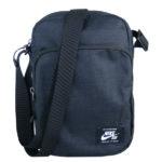 Haupttasche, Utensilien Tasche und Einschubtasche, hinten