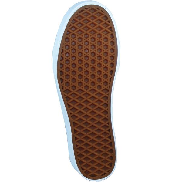 633d157de3f08f Vans Old Skool Platform Sneaker Damen schwarz weiß - meinsportline.de