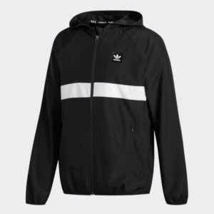 Adidas Originals Blackbird Herren Windbreaker