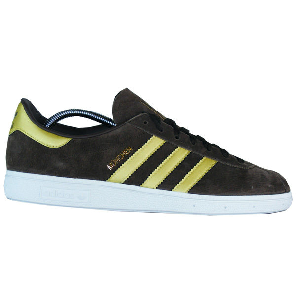 Adidas Originals München Herren Lifestyle Sneaker