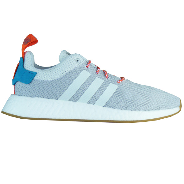 New Adidas Originals innovated NMD R2 Skateboard Herren Summer Sneaker