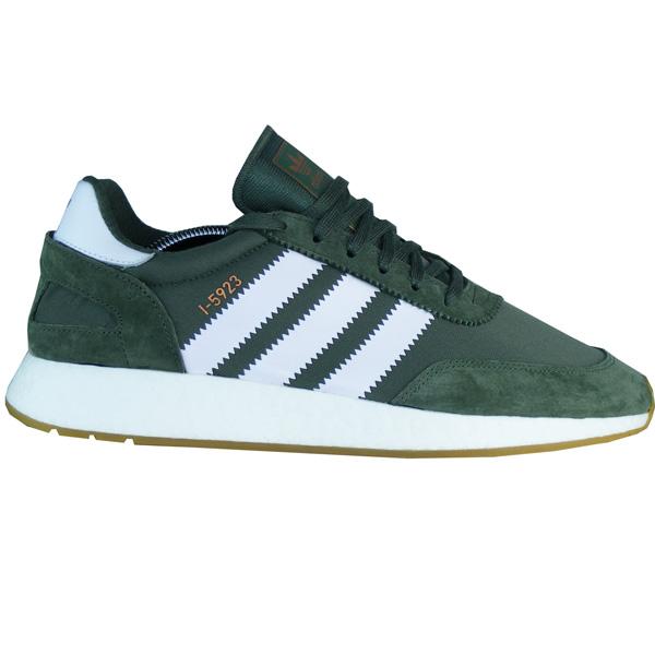 New Adidas Originals I-5923 Herren Retro Sneaker Laufschuhe