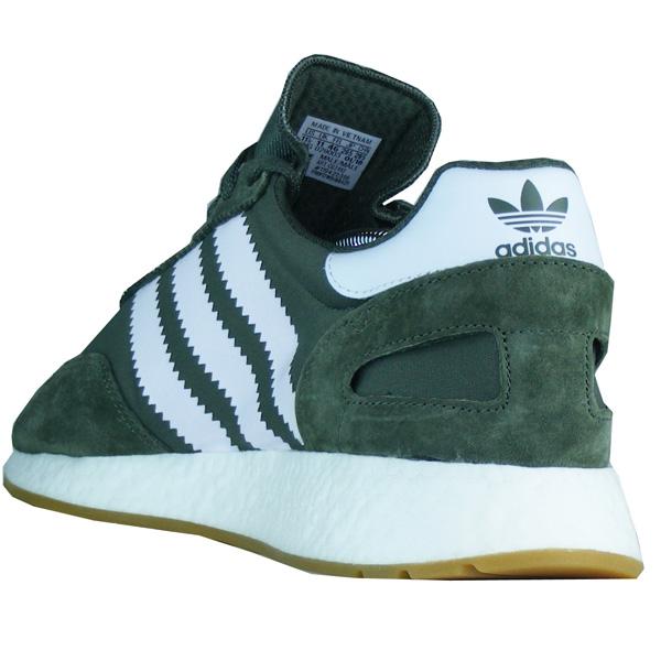 Adidas Originals I 5923 Boost Herren grünweiß CQ2492