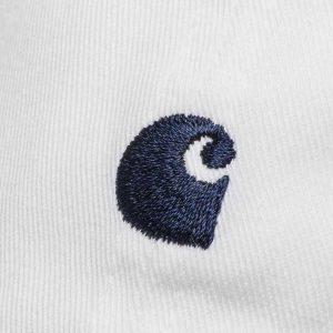 Logo-Stickerei, vorne
