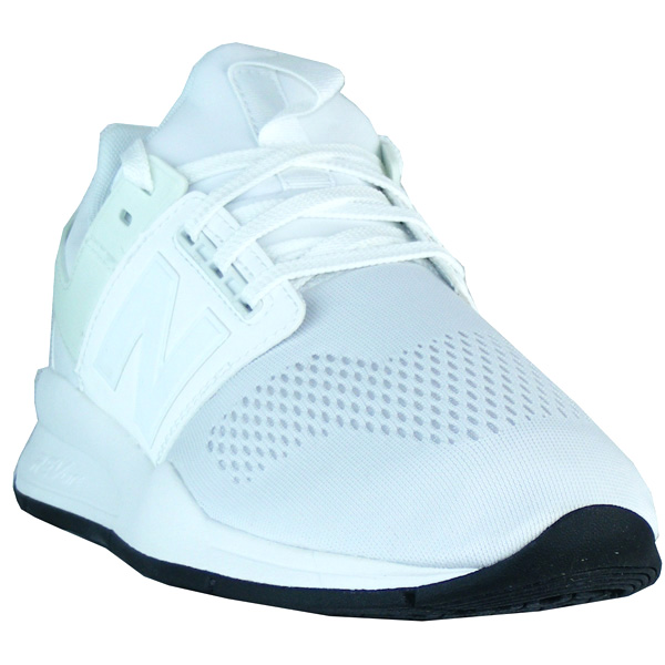 Schuhobermaterial atmungsaktiv und belüftet