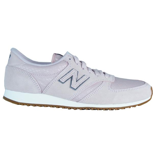 New Balance WL 420 PGP Classic Sneaker Damen rosa