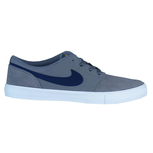 Nike SB Portmore 2 Solarsoft Herren Skateboardschuhe