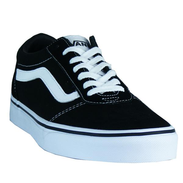 e758b9ec3239aa Vans Ward Classic Street Sneaker · Design und Optik im klassischen Look