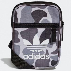 Adidas Originals Allcover Camouflage Festival Schultertasche