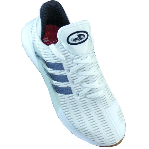 various colors 9f5ce 0e61c Adidas Originals Climacool 02/17 Herren weiß/grau CQ3054 ...