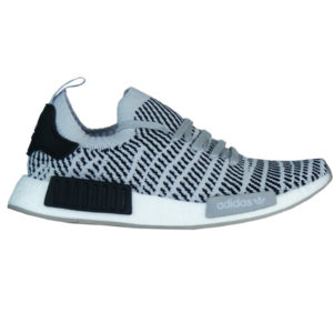 Neue progressive Adidas Originals Premium Primeknit Boost Herren Laufschuhe