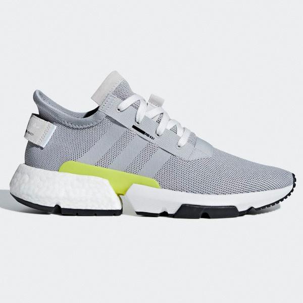 Adidas Originals POD -S3.1 Street Style Herren Schuhe