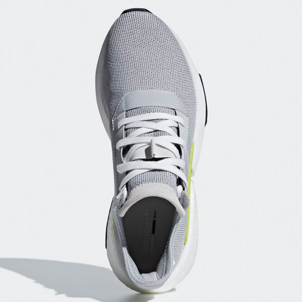 Adidas Originals POD S3.1 Herren grau B37363