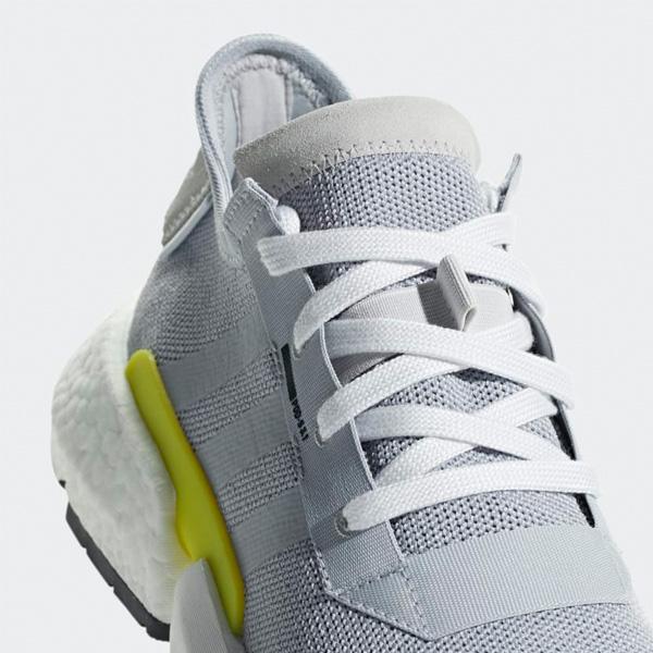 B37363 grau Herren S3.1 Originals Adidas meinsportline POD