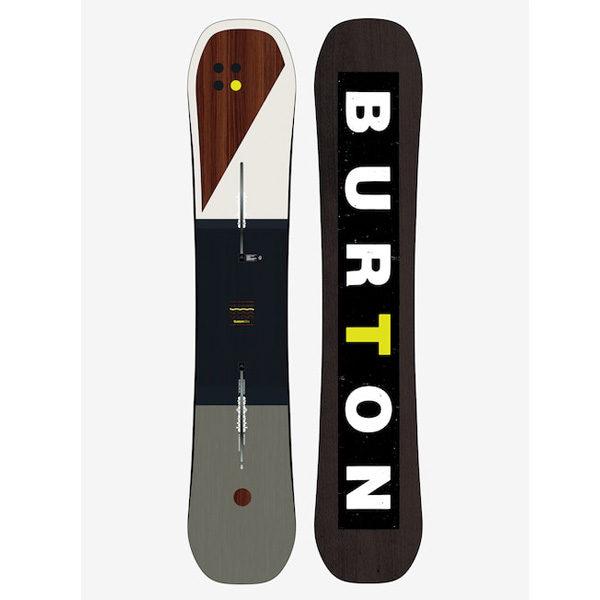 Burton Custom Snowboard 2019