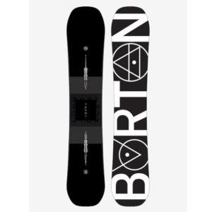 Burton Custom X Snowboard 2019