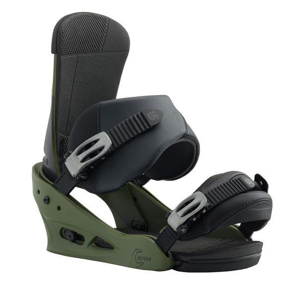 Burton Custom Herren Snowboardbindung 2019