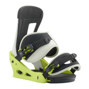 Neu Burton Freestyle Herren Snowboardbindung 2019