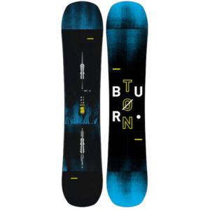 Burton Instigator Starter Snowboard 2019