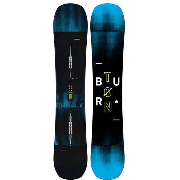 New Burton Instigator Starter Snowboard 2019
