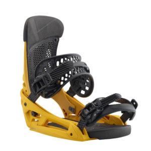 Burton Malavita EST Snowboardbindung 2019