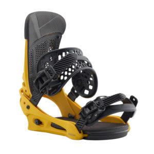 Burton Malavita Snowboard Bindung 2019