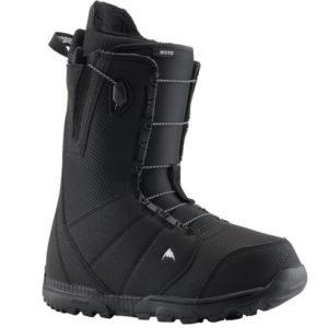Burton Moto black Snowboard Boots schwarz 2019