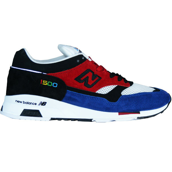 New Balance M1500 PHY Priority Color Prisma Lifstyle Lauf- Herrenschuhe