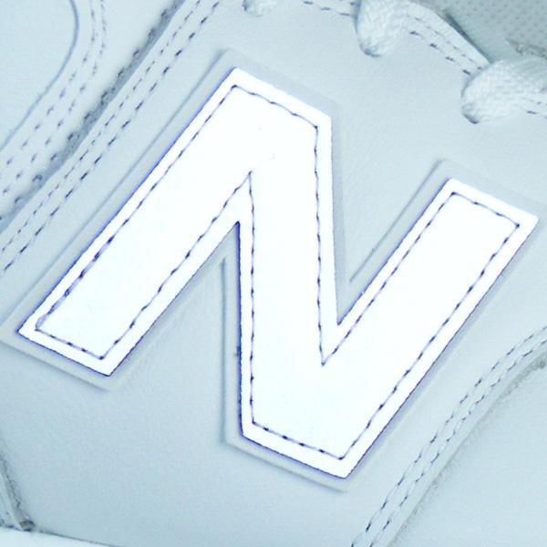 "fluoreszierendes ""N"" Nike Logo"