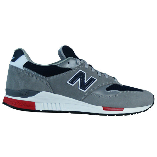 New Balance ML840 CD Herren grau - meinsportline.de