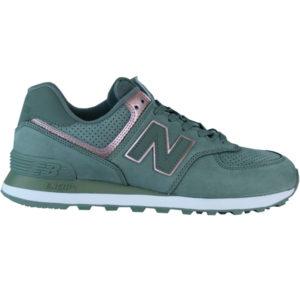 New Balance WL574 NBL Lifestyle Damen Laufschuhe