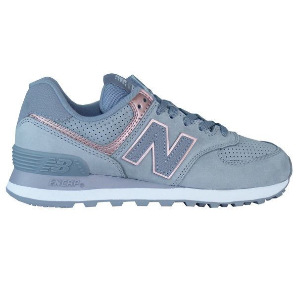 New Balance WL574 NBN Lifestyle Damen Laufschuhe
