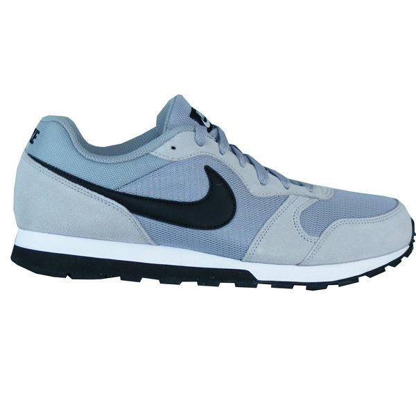Nike Runner 2 Mid Herren Laufschuhe
