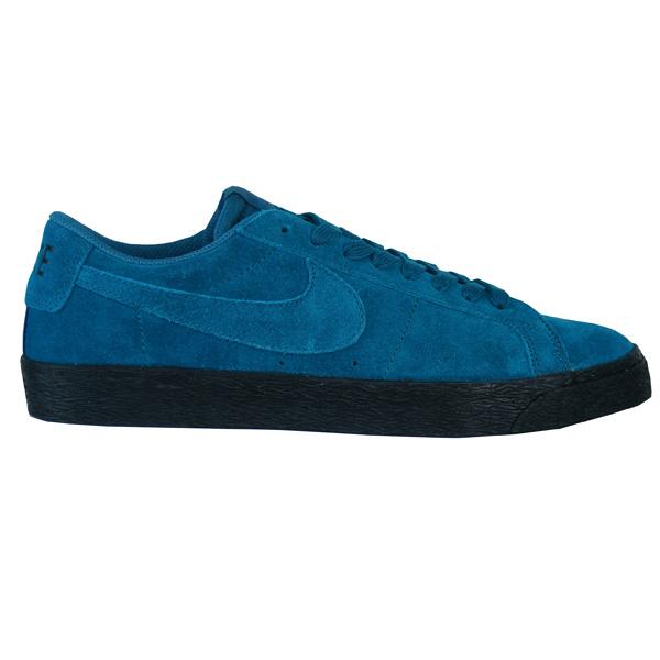 Nike SB Zoom Blazer Skateboard Schuhe