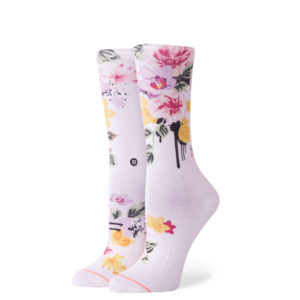 Stance Just Dandy Everyday Mädchen Damen Socken