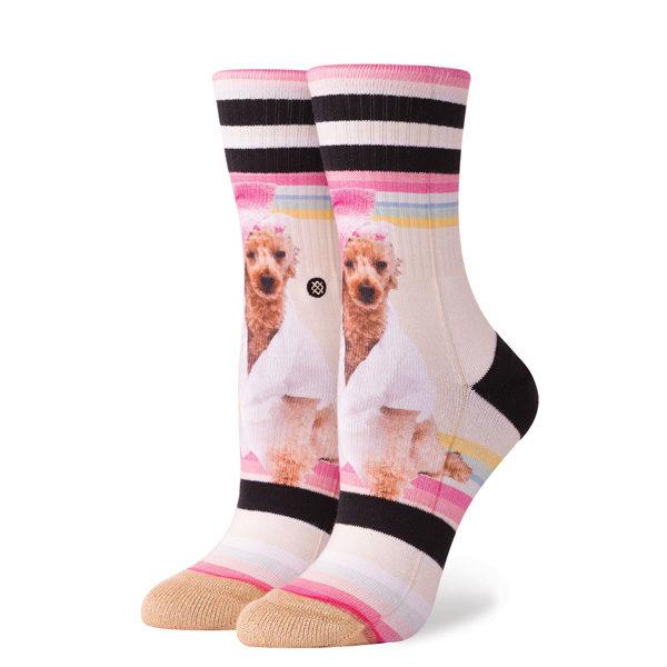 Stance Call Me Bew Girls Mädchen und Damen Socken