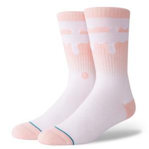 Stance Melt Down Herren Socken