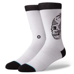 Stance Skull Palm Herren Socken