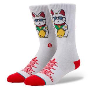 Stance Thank You Enjoy Herren Socken