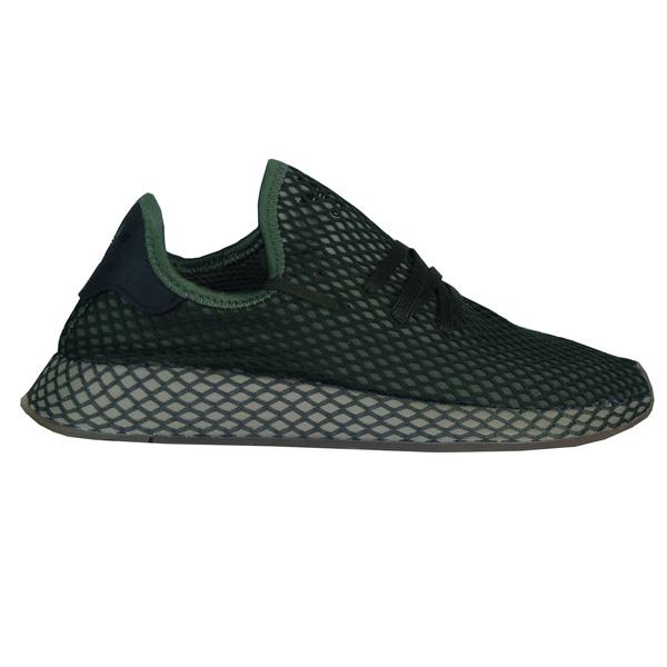 new concept afe25 f260f Adidas Originals Deerupt Runner Herren Sport Sneaker. Adidas Originals  Deerupt Runner Herren Sport Sneaker