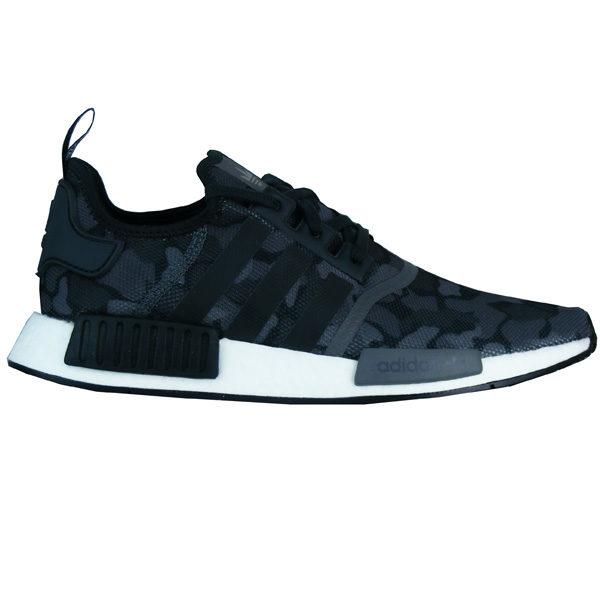 New Adidas Originals NMD R1 Boost Herren Sneaker