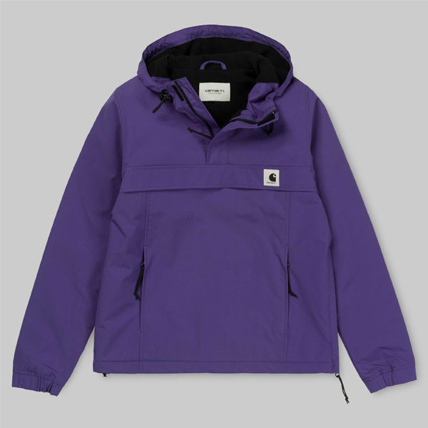 New Carhartt Nimbus Damen Pullover Schlupfjacke Winter Windbreaker
