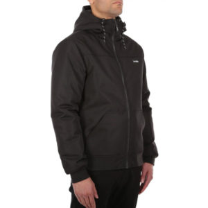 modische Relaxed-Fit-Design Silhouette
