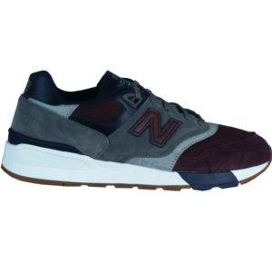 New Balance ML 597 BGN Herren Running Laufschuhe