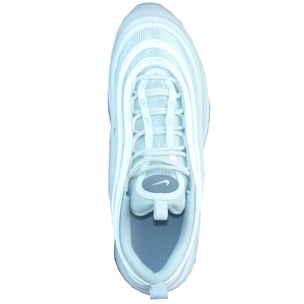 Nike Air Max 97 Glitter Damen weißgrau