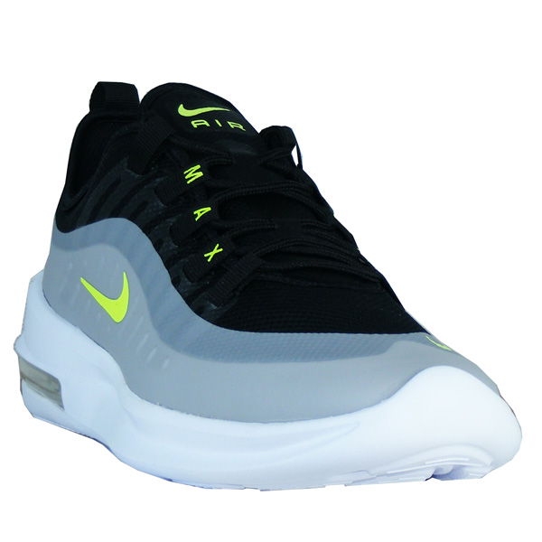Nike Air Max Axis Herren grauschwarz