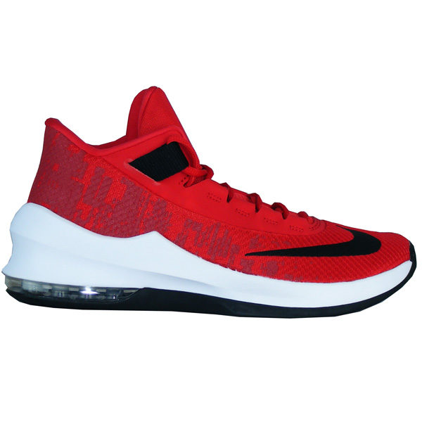 Nike Air Max Infuriate 2 Mid Herren Laufschuhe