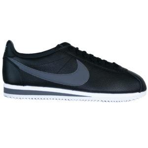 klassische Nike Cortez Leather Laufschuhe