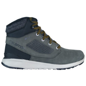 Salomon Utility CS WP Herren Winter Wanderschuhe